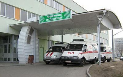 Детская поликлиника 3 на энергетиков телефон