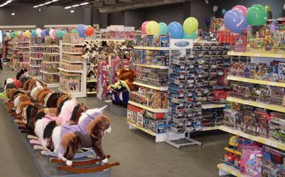 Оптовая продажа детских товаров в Москве - адреса, справочная информация, отзывы