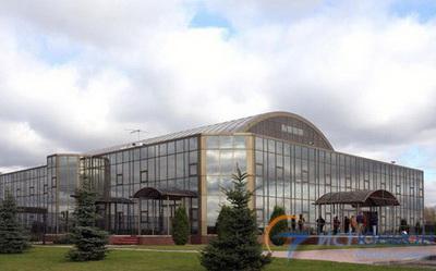 аэропорт остафьево фото